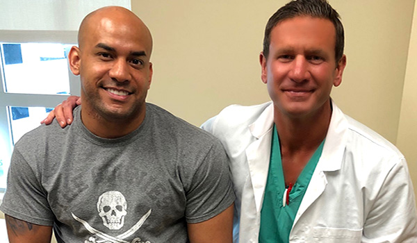 Arthroscopic assisted doctor miami | Foot & Ankle Surgeon Miami