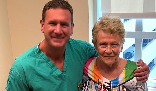 fibula fracture doctor Miami 1 | Foot & Ankle Surgeon Miami